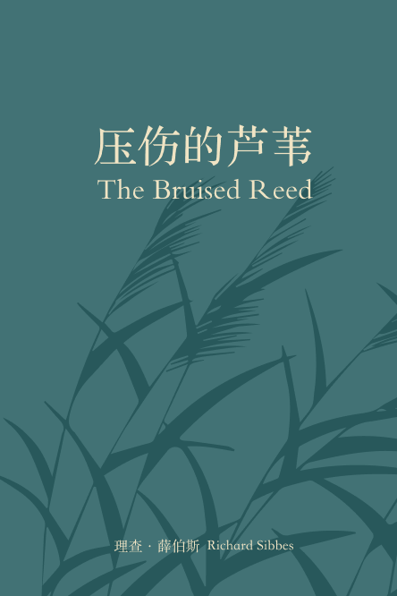 压伤的芦苇 The Bruised Reed (22/11/2020)